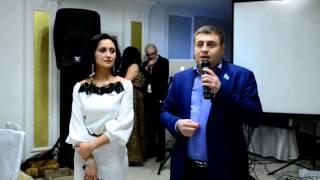 Эдем Файтонджы в гостях у крымскотатарского клуба знакомств
