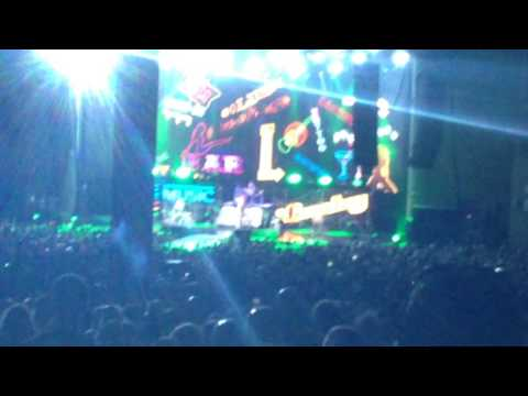 Def Leppard- Animal Live @ Klipsch Music Center in Indianapolis on 7/1/2016.