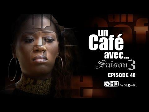 Extrait - Un caf� avec... Saison 3 Episode 49 - Mercredi 27 Mai 2015