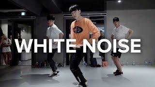 백색소음 (White Noise) - EXO / Kasper Choreography