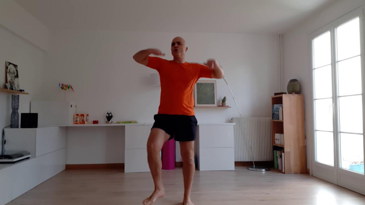 Spécial confinement : Gym cardio