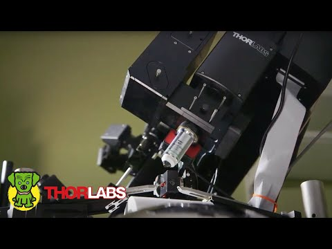 C-Series - Light Analysis - Thermal Power Sensors by Thorlabs Inc
