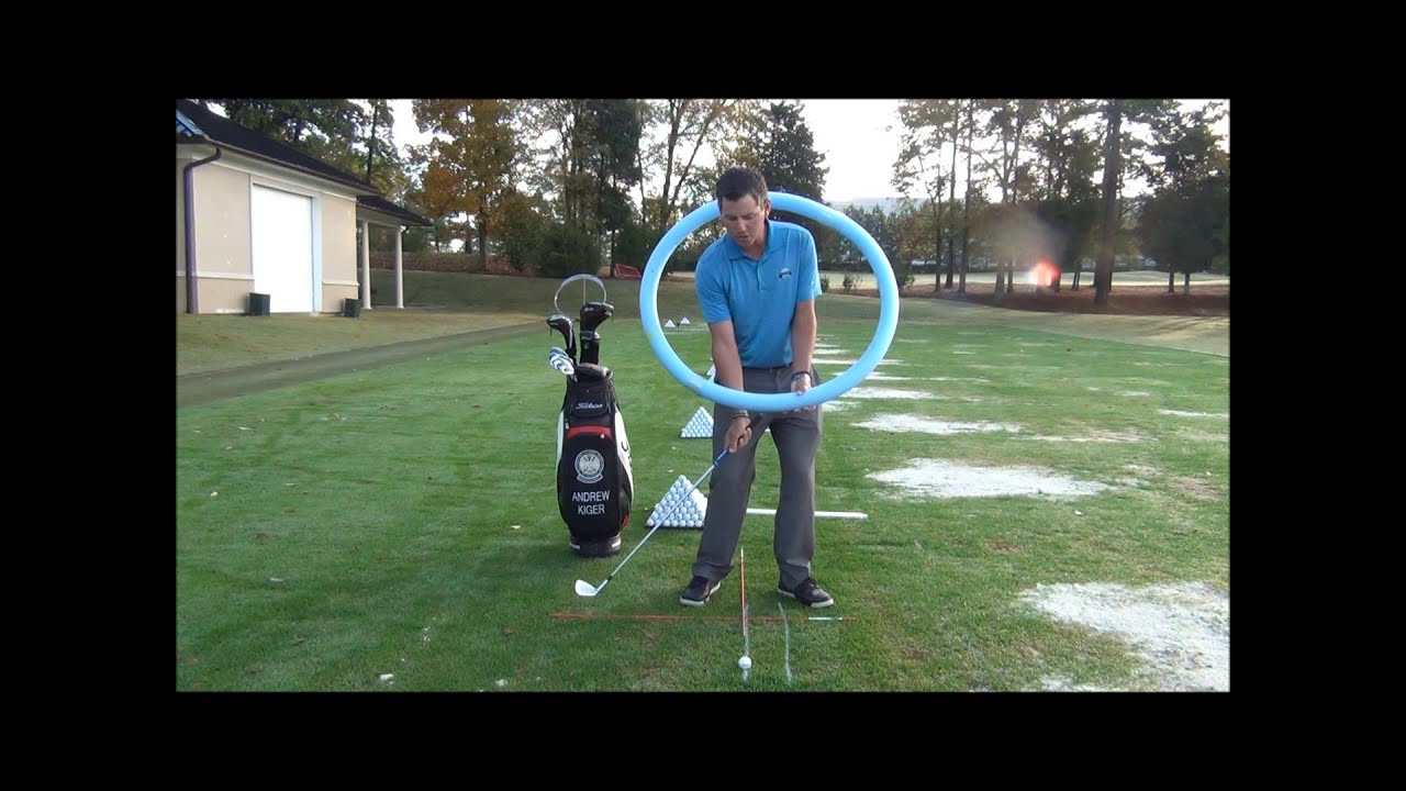 The Simple Golf Swing Pdf