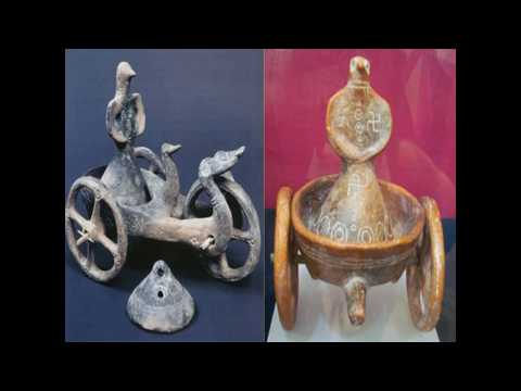Vinča Ancient Serbia - Prehistoric Metropolis Old Europe 5700–4500 BC