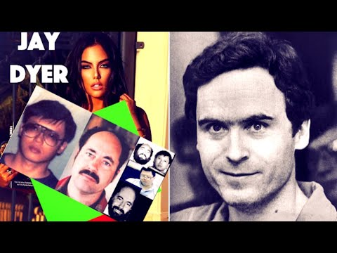 Ted Bundy, Leonard Lake / Charles Ng, Gary Heidnik : Serial Killers, Occult & Mind Control 4 (Ha