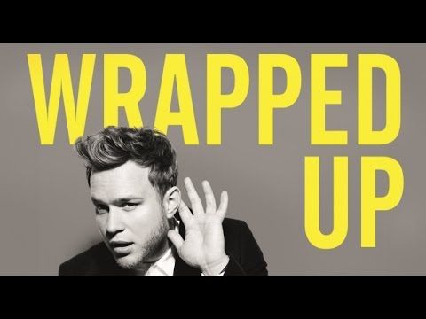 Olly Murs - Wrapped Up - Instrumental