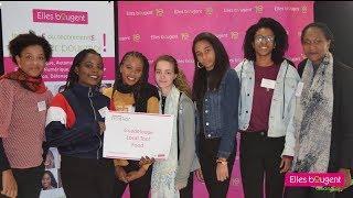 Challenge InnovaTech 2019 : L'équipe Guadeloupe en finale à Paris