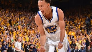 Stephen Curry's Epic 2015 Playoffs and Finals thumbnail