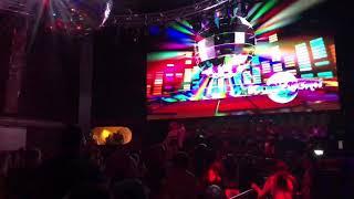 Boogie Nights in Atlantic City