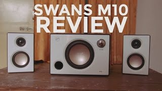 HIVI Swans M10 Review