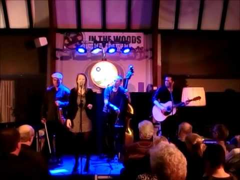"""A Tribute to Eva Cassidy - """"Time After Time"""" , In The Woods 2014 03 01"""