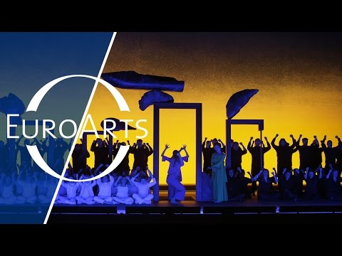 PERSÉPHONE by Stravinsky | Teatro Real de Madrid