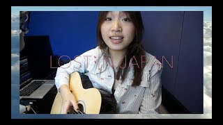 Lost In Japan (cover) - Shawn Mendes