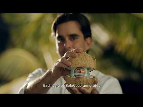 Chivas Venture - SoloCoco