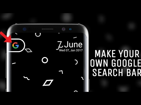 how to make your own google