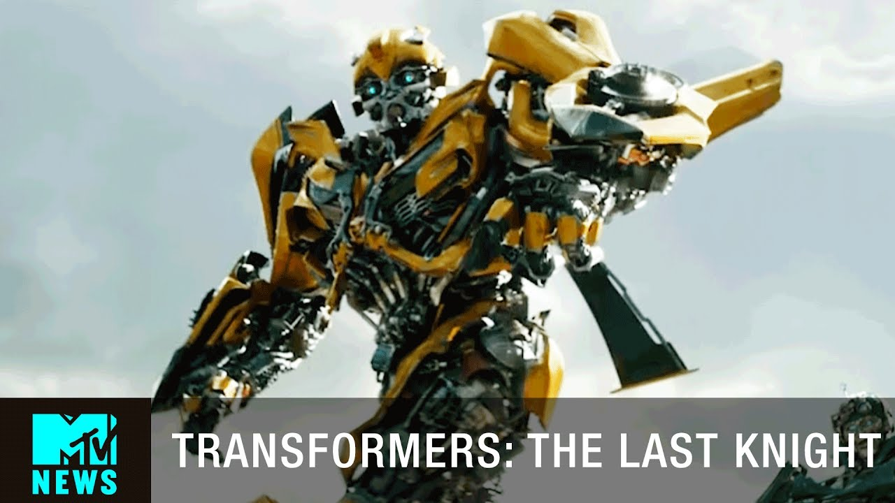 39 transformers the last knight 39 cast on the bumblebee spinoff mtv news youtube. Black Bedroom Furniture Sets. Home Design Ideas