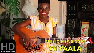 Wiyaala I Session I Music-News.com
