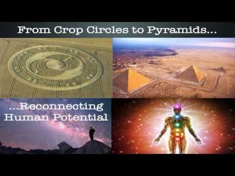 From Crop Circles to Pyramids - Rob Buckle