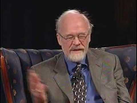 A Conversation with Eugene Peterson 2007