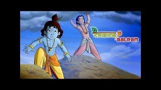 Krishna Balaram - Vrindavan ke..