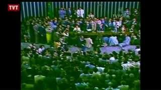 Dia histórico: há 30 anos Tancredo  Neves era eleito presidente