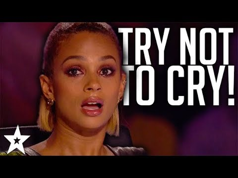 MOST Emotional Kids Singer Auditions On Britains Got Talent & America's Got Talent