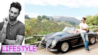 ADAM LEVINE Lifestyle, Biography, House, Cars, Worth Etc| Lebensetil