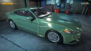 Car Mechanic Simulator 2018 #7 Пару машин разборка и гараж с покупкой.