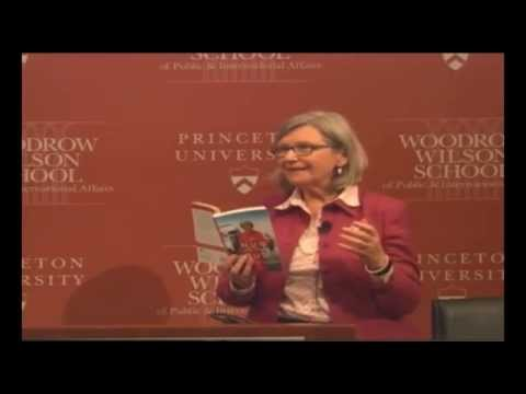 Sister Simone Campbell: Mind the Gap: Changing U.S. Income and Wealth Disparity