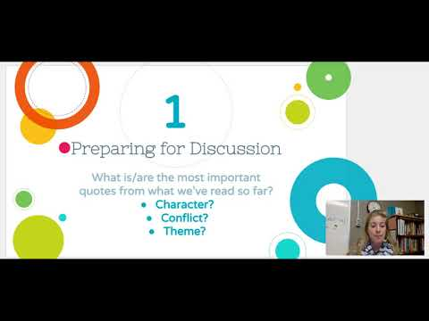 Elements Of Fishbowl Discussion