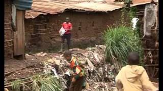 The Women of Kibera