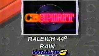 WRAL: Weather ID (1988)
