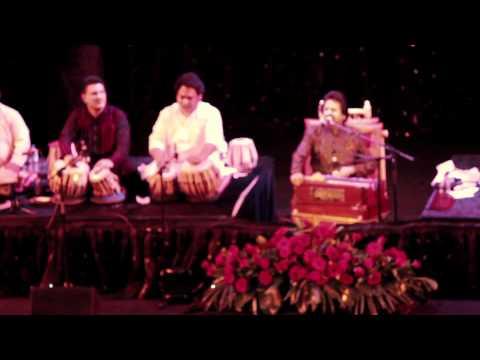 Pankaj Udhas Live Concert - Ye Alag Baat Hai ft Yama Sarshar
