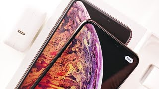 Is FAST CHARGING your iPhone Xs Max Worth it? ( 75 DOLLARS !!! )