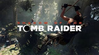 W bólach do przodu (10) Shadow of the Tomb Rider