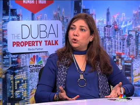 The Dubai Property Talk
