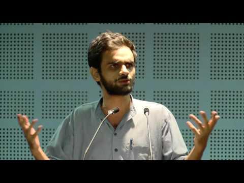 JNU Student Activist Umar Khalid Speech About Kashmir Issue – Must Watch