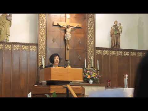Part 1 Santo Nino 2018 Tracy CA