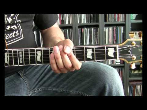 Rockriffs Workshop Stephan Tadic Helldorados Gitarrenweltrekord.WMV