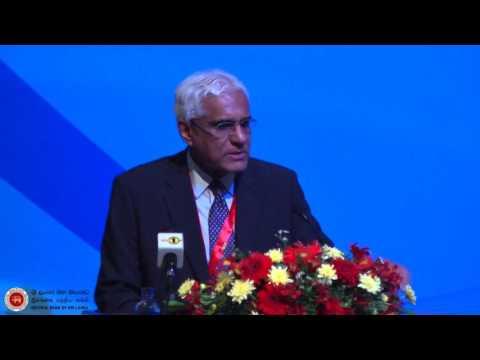 CA Sri Lanka's 21st Annual Tax Oration by Dr. Indrajit Coomaraswamy