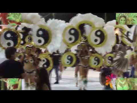 CARNAVAL DE CONCEPCION DEL URUGUAY  2018
