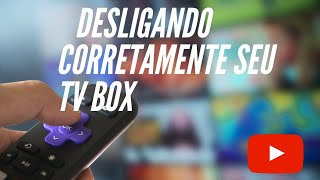 COMO LIGAR E DESLIGAR TV BOX D…