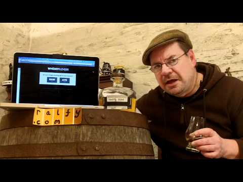 whisky review 236 - Blend-your-own Whisky