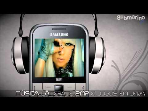 Submarino .com.br | Samsung Ch@t 335