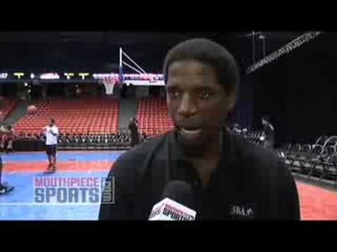 A.C. Green On The State of The NBA