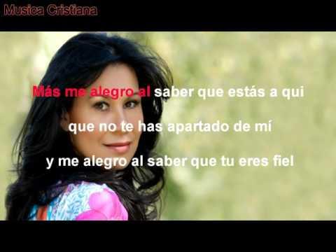 Nancy Ramirez - Oh Señor | Música Cristiana