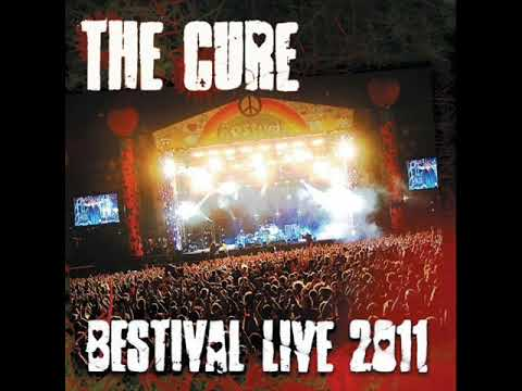 The Cure Bestival Live 2011 Full Album HQ