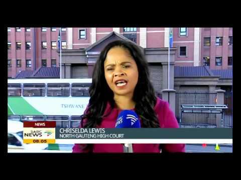 Defence set to close case in Pistorius trial, Chriselda Lewis reports