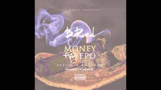 B RED - MONEY