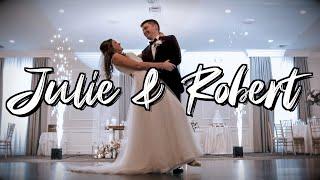 Julie & Robert // April 30, 2021